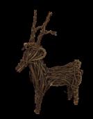 """15"""" Vine Reindeer"""