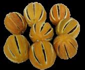 Orange Whole Slit 500g Orange
