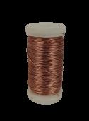 Metallic Wire Copper (0.5mm x 100g)