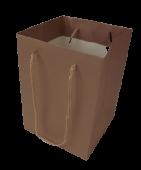 Olympic Bag 25cm Rose Gold x 10pcs