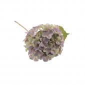 46cm Autumn Hydrangea Lilac