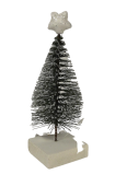 16cm Christmas Tree With Star