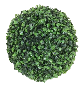 Boxwood Ball diameter 12.5 cm