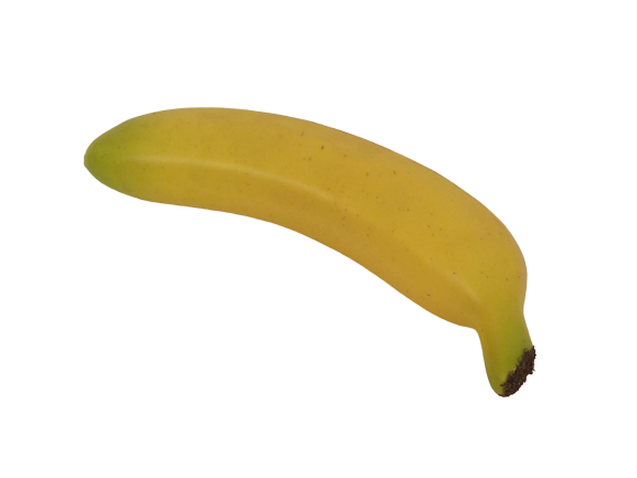 Banana 20cm w. weight
