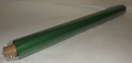 48 Sheets Bleed resistant tissue paper 762mmx17gsm Dk Green