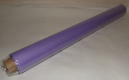 48 Sheets Bleed resistant tissue paper 762mmx17gsm Lilac
