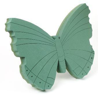 Butterfly Foam Frames 58x44cm x 1s