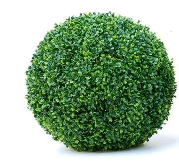 14inch  (35.5 cm) Boxwood Ball
