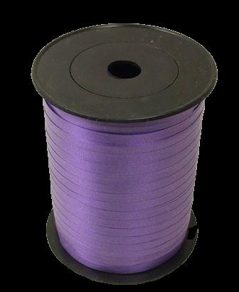 Curling Ribbon 5mmx500m Purple