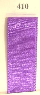 Double Face Satin 10mmx50Mtr Purple