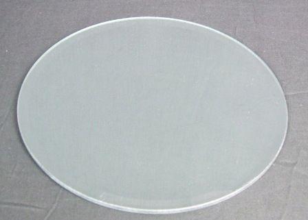 20cm (8inch) Round Mirror Plate