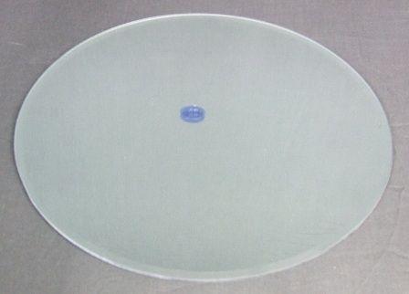 30cm (12inch) Round Mirror Plate