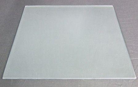 30cm (12inch) Square Mirror Plate