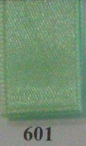 Double Face Satin 38mm x 25mtr Lime Green
