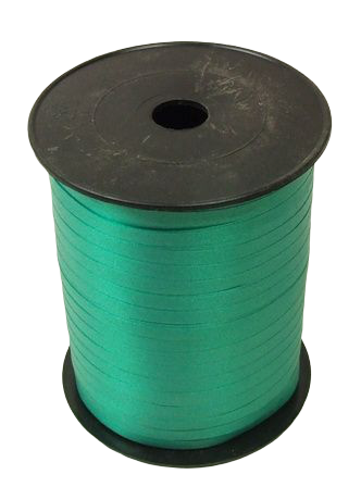 5mm x 250mtr Emerald Curling Ribbon