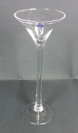 40 x 16cm Cocktail Vase