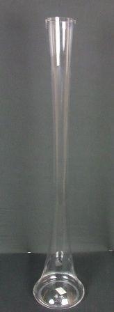 80cm Tall Lily Vase