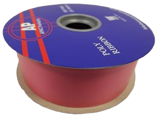 2inch x 100yds Polypro Ribbon Pink Blush
