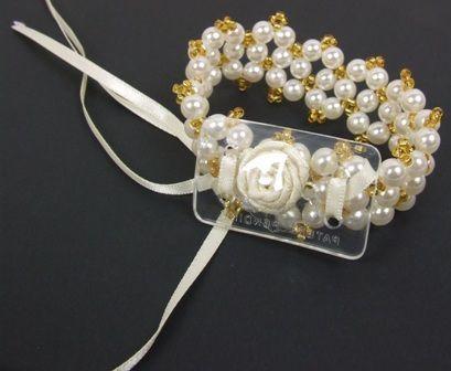 Elegance Bracelet Champagne