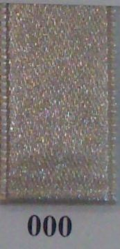 Double Face Satin 16mm x 50mtr Taupe