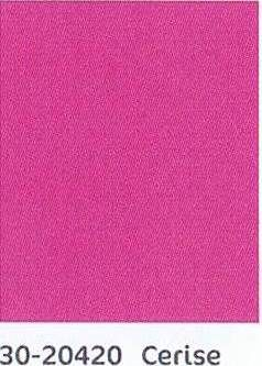 Aqua Colour Spray Paint 400ml Cerise