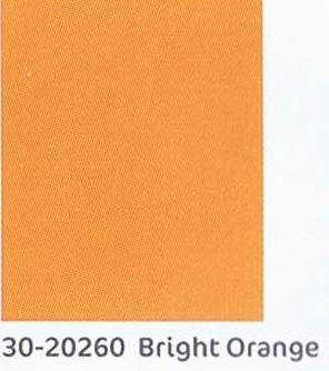 Aqua Colour Spray Paint 400ml Bright Orange
