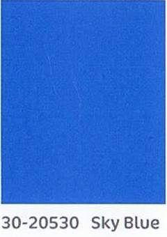 Aqua Colour Spray Paint 400ml Sky Blue
