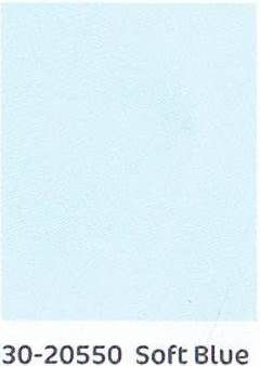 Aqua Colour Spray Paint 400ml Soft Blue