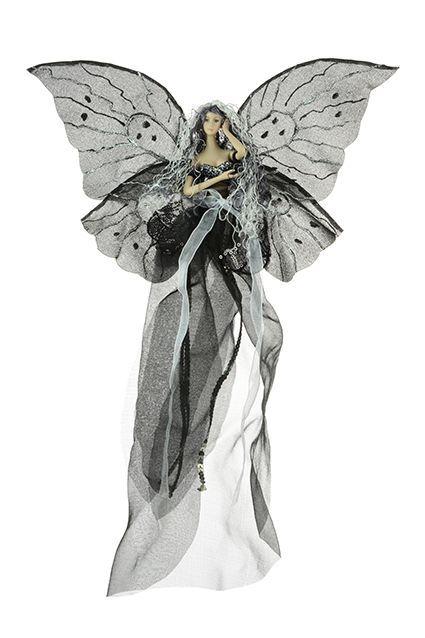 Fairy - Oak Demonwand 38cm