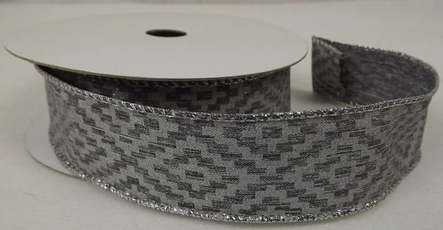 Convivial Wired 38mm x 15mtr Grey