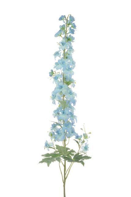 Delphinium 122cm Light Blue