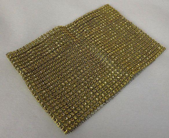 Fish Bowl Embracer - Gold (Fits 8