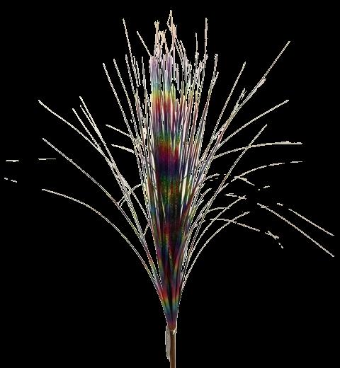68Cm Multicolour Firework Spray Approx. 98 Strands