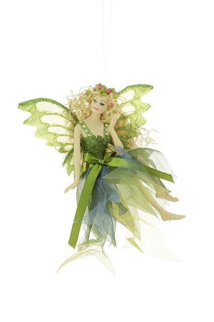 Fairy - Olive Oakenglow 11Cm