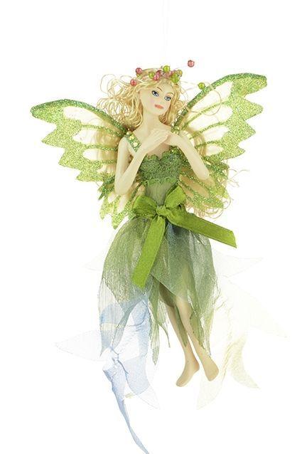 Fairy - Moss Twinkletoes 14Cm
