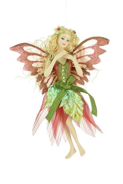 Fairy - Willow Berrypip 14Cm