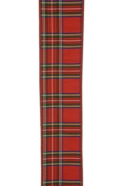 Dundee Tartan Ribbon 6X900