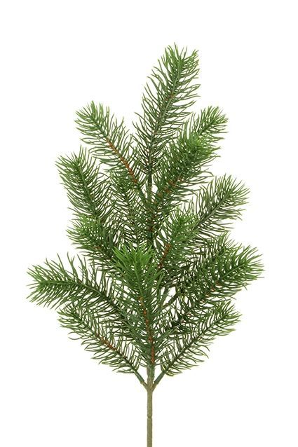 Bayberry Pine Spray 50cm Green