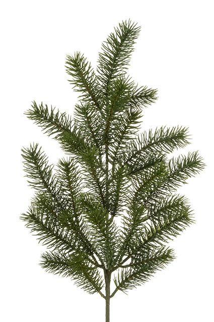 Bayberry Pine Spray 66cm Green