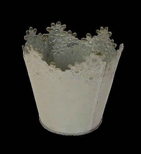 Chartwell Flower Pot 13cm