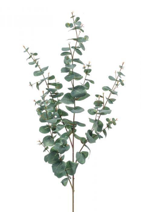 Eucalyptus Spray 115cm Green/Grey