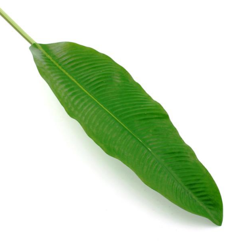 92cm Banana Leaf Green