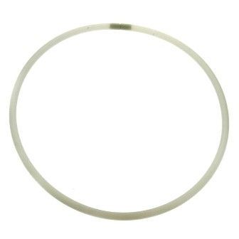 40cm Wedding Hoop White