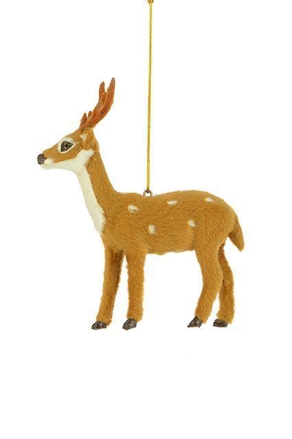 Deer Hanger 12.5cm
