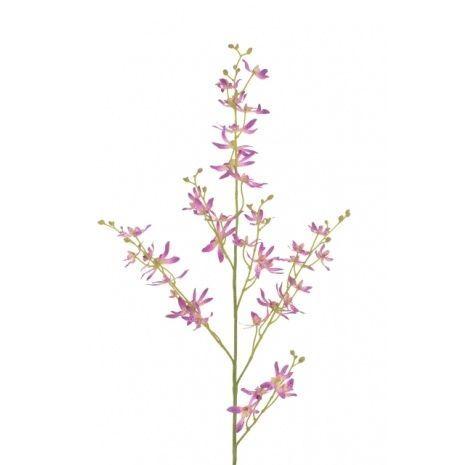 Dendrobium Orchid 97cm Purple