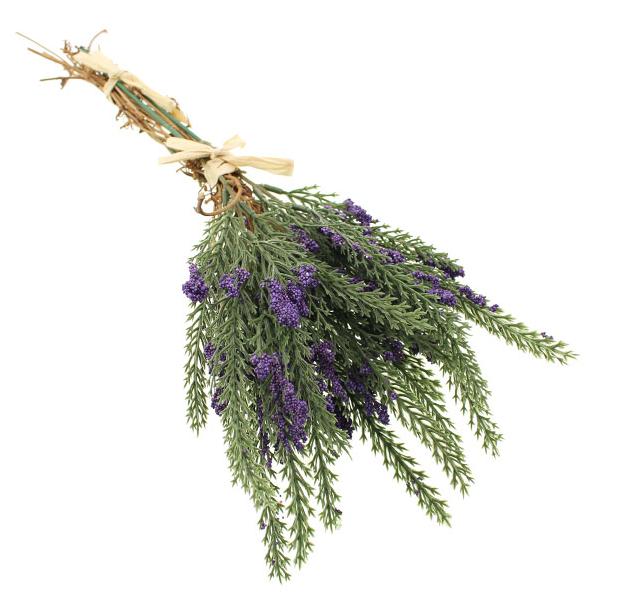 30cm Heather Bundle Purple